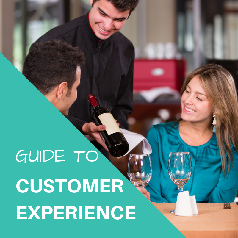 guide to customer experience download